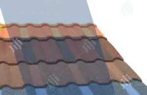 Gerard Stone Coated Roofing Sheets Black Milano | Building Materials for sale in Lagos State, Mushin