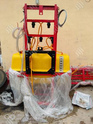 Boom Sprayer   Manufacturing Equipment for sale in Kogi State, Ajaokuta