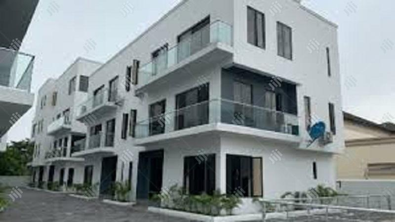 Tastefully Finished 4 Bedroom Terrace Duplex At Ikoyi For Sale