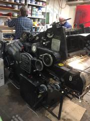 Kord 62 Made In Germany Same Plate As Kord 64 | Printing Equipment for sale in Lagos State, Ikeja