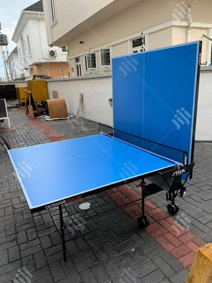 Stiga Outdoor Table Tennis   Sports Equipment for sale in Lagos State, Surulere