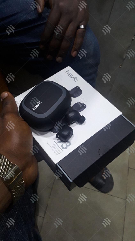 Havit Bluetooth Ear Set