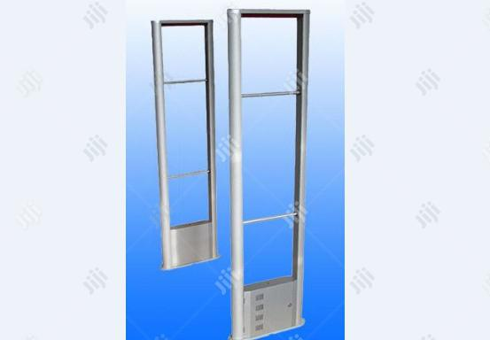 1.0-2.4m Detecting Range Safety Door BY HIPHEN SOLUTIONS LTD