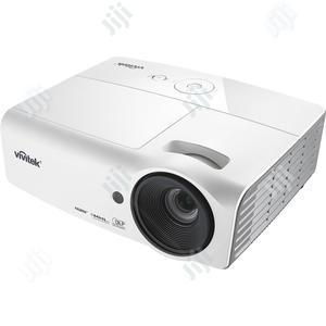 Vivitek 5000 Lumens DW832 | TV & DVD Equipment for sale in Lagos State, Ikeja