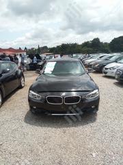BMW 328i 2016 Black   Cars for sale in Abuja (FCT) State, Kado