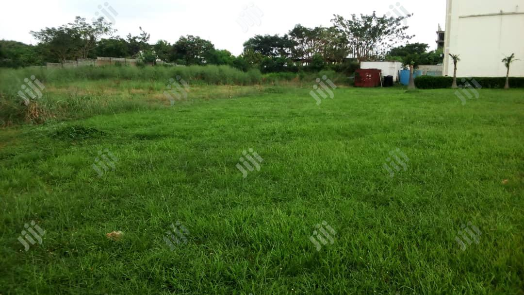Archive: 8,879sqm of Commercial Land for Sale at Central Area, Abuja