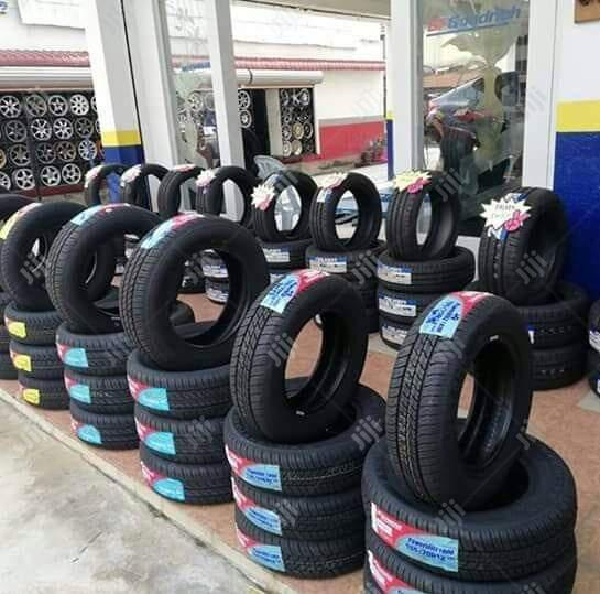 Brand New Affordable Tires