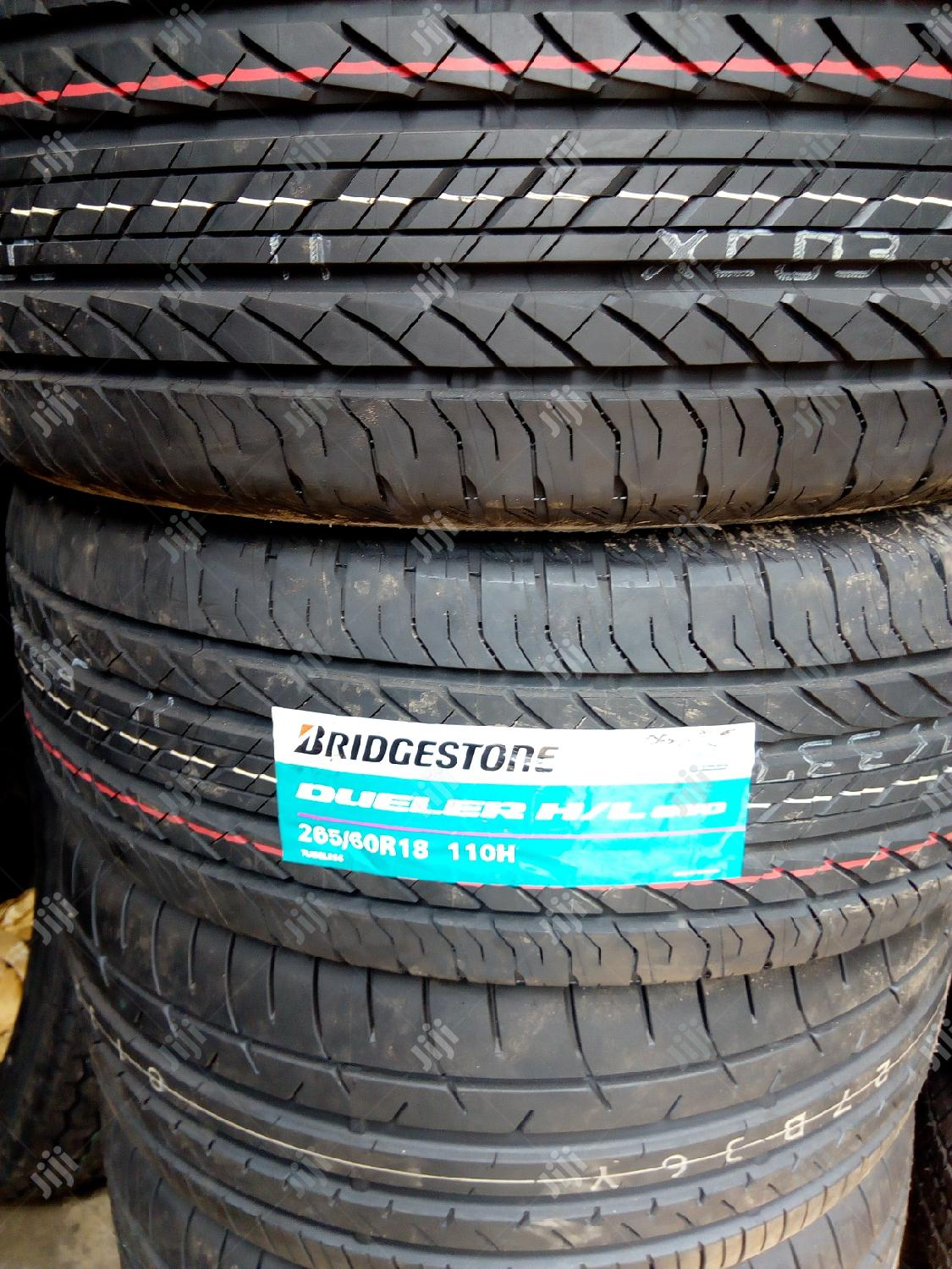 Brand New Affordable Tires | Vehicle Parts & Accessories for sale in Ikotun/Igando, Lagos State, Nigeria