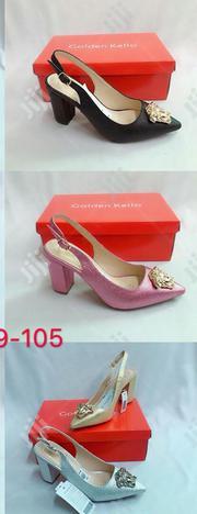 Elegant Women Covered Sandal | Shoes for sale in Lagos State, Ikeja