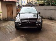 Mercedes-Benz GL Class 2011 GL 450 Brown | Cars for sale in Lagos State, Surulere