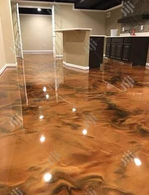 Epoxy Floor Expert | Building Materials for sale in Abuja (FCT) State, Lugbe District