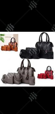 Trendy Genuine Leather Bag   Bags for sale in Lagos State, Isolo