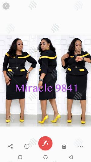 Female Miracle Skirt Blouse | Clothing for sale in Lagos State, Ikeja