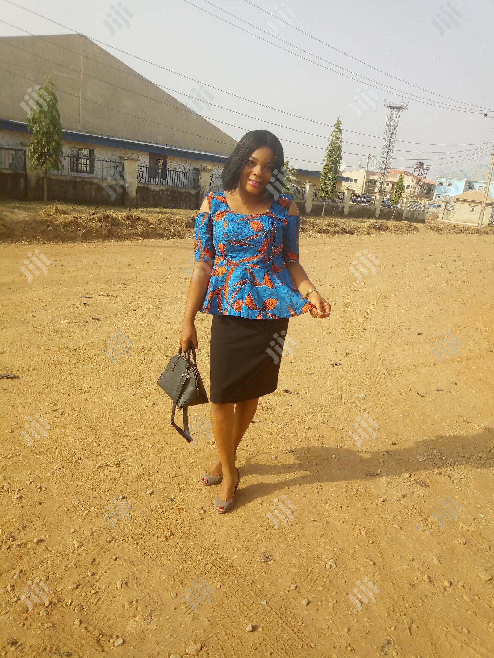 Receptionist | Clerical & Administrative CVs for sale in Utako, Abuja (FCT) State, Nigeria