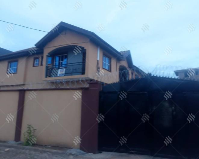 Newly Built 2 Bedroom With Modern Fittings for Rent