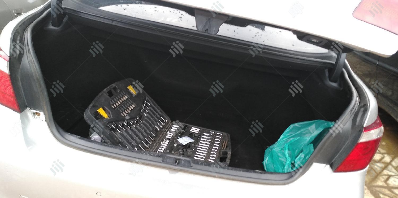 Archive: Vehicle Repairs Automobile Engineering
