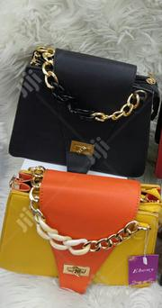 Elegant Women Clutch Purse With Chain | Bags for sale in Lagos State, Ikeja