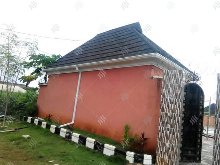 Aluminuim And Pvc Gutter Roof | Building & Trades Services for sale in Ikorodu, Lagos State, Nigeria