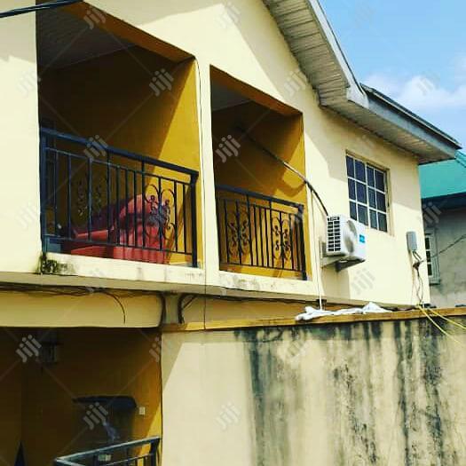 4 Bedroom Duplex At Ajao Estate, Lagos