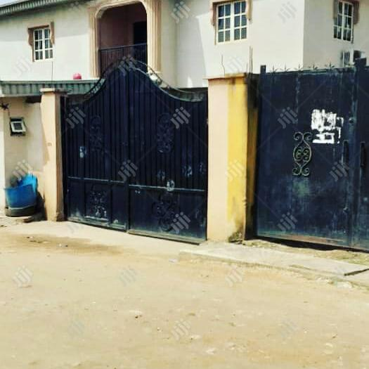 4 Bedroom Duplex At Ajao Estate, Lagos | Houses & Apartments For Sale for sale in Oshodi, Lagos State, Nigeria