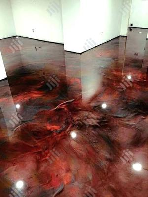 3d Epoxy Flooring Experts   Building & Trades Services for sale in Enugu State, Enugu