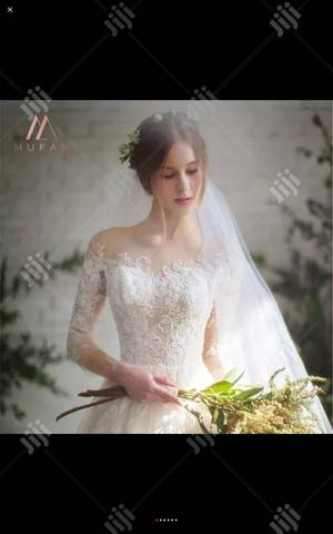 Wedding Gown   Wedding Wear & Accessories for sale in Lagos State, Magodo
