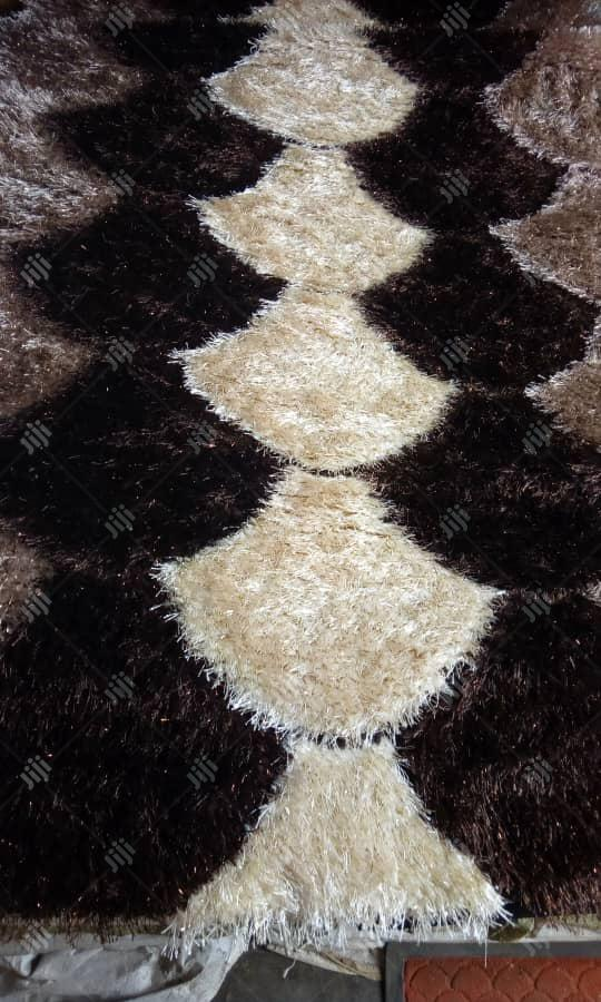 Quality Center Rug Pure Turkey Made | Home Accessories for sale in Benin City, Edo State, Nigeria