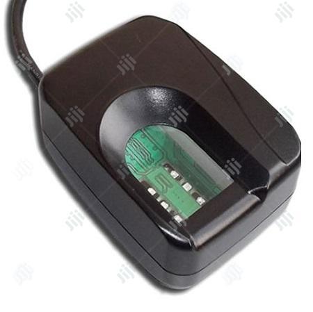 Futronic FS80H USB 2.0 Single Fingerprint Scanner