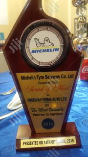 Michelin Tyre Service Centre | Automotive Services for sale in Lagos State, Lekki Phase 2