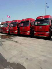 Foton And Howo Trailers 2011 | Trucks & Trailers for sale in Lagos State, Ikeja