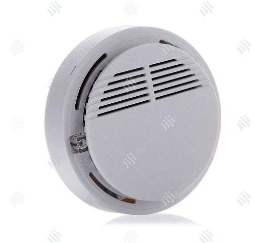 SS-168 Smoke Alarm