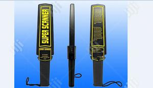 Factory Use Metal Handheld Scanner BY HIPHEN SOLUTIONS LTD | Safetywear & Equipment for sale in Abia State, Aba North