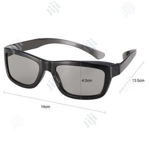 3D Glasses For 3D Passive Tvs&Reald 3D Cinemas Movies | Accessories for Mobile Phones & Tablets for sale in Lagos State, Ikeja