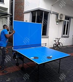 Stiga Outdoor Table Tennis Board Water Resistant Made in Germany | Sports Equipment for sale in Lagos State