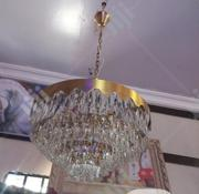 Water Chrystal LED Chandelier. | Home Accessories for sale in Lagos State, Ikeja