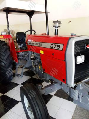 Ferguson 375 Tractor   Heavy Equipment for sale in Abuja (FCT) State, Kaura