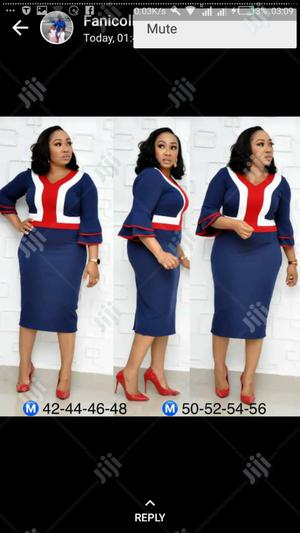 Female Lunng Couture Fitted Gown | Clothing for sale in Lagos State, Ikeja