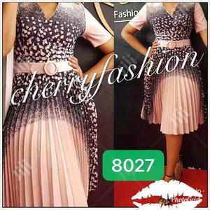 Female Cherry Fashion Gown   Clothing for sale in Lagos State, Ikeja