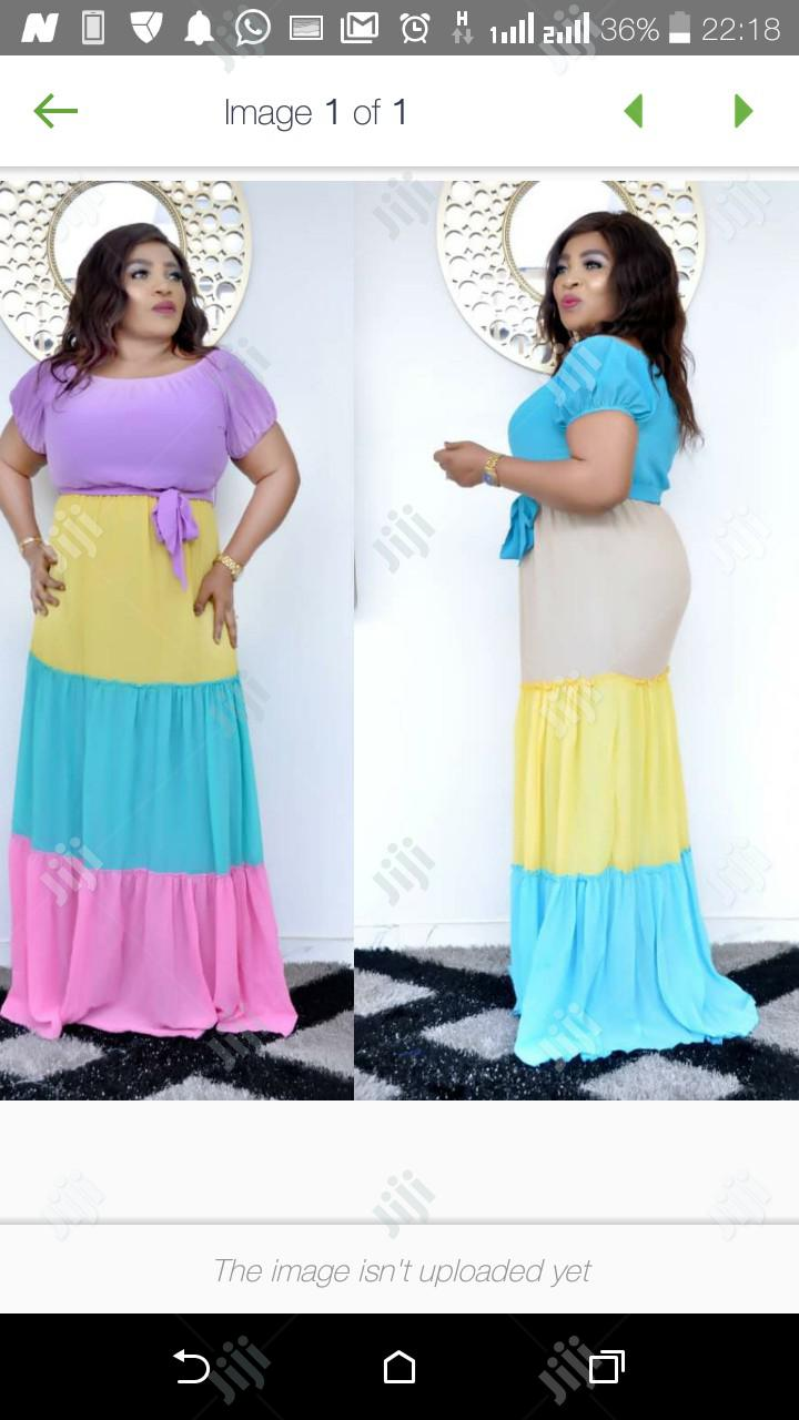 Women's Long Gown | Clothing for sale in Ikeja, Lagos State, Nigeria