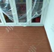 Vinyl Pvc Wood-like Floor. Installation Is Free | Home Accessories for sale in Kano State, Bagwai