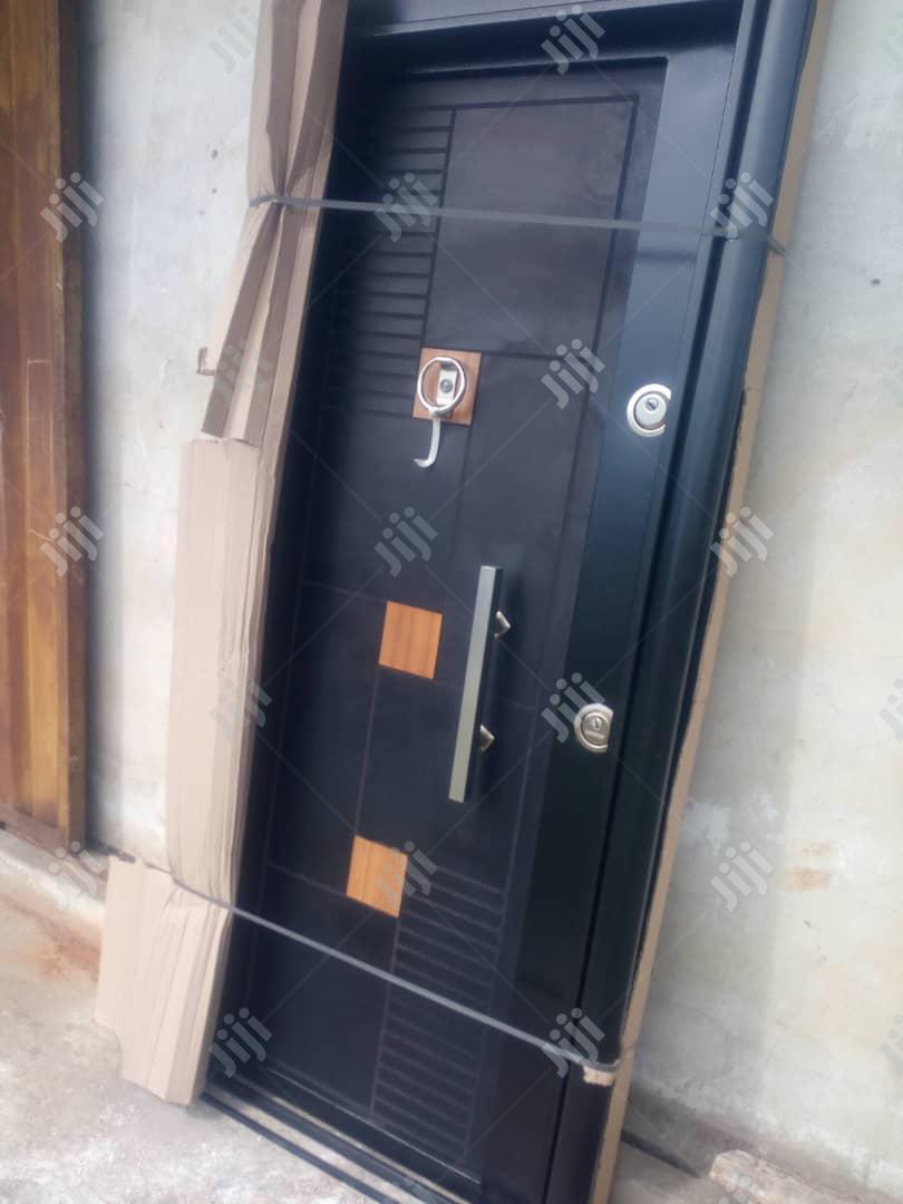 3ft Special Turkish Security Door