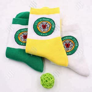 Custom Socks. | Manufacturing Services for sale in Lagos State, Ikeja