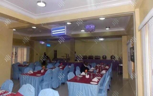 Hotel 72 Rooms | Commercial Property For Sale for sale in Garki 1, Abuja (FCT) State, Nigeria