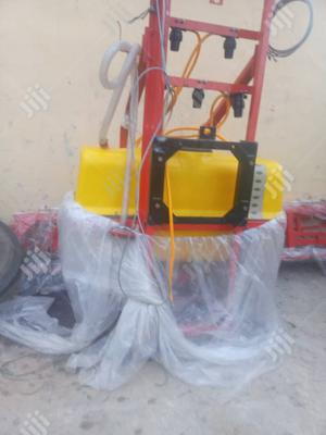 Boom Sprayer for Agricultural Business   Manufacturing Equipment for sale in Kano State, Bagwai