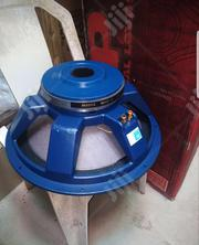 "15"" And 18"" Naked Speaker 