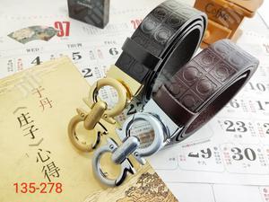Italian Classic Men's Belts | Clothing Accessories for sale in Lagos State, Lagos Island (Eko)