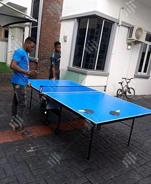 Stiga Outdoor Table Tennis Board   Sports Equipment for sale in Lagos State, Ajah