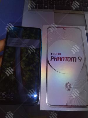 Tecno Phantom 9 128 GB Blue | Mobile Phones for sale in Abuja (FCT) State, Wuse 2