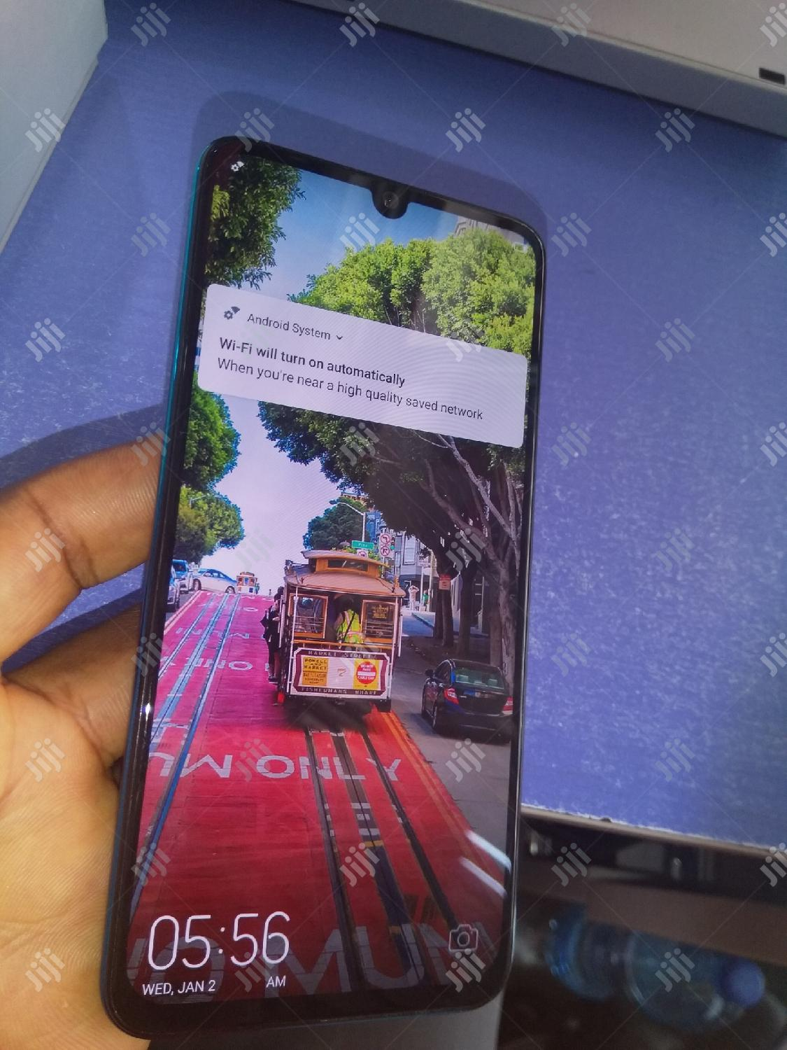 Tecno Phantom 9 128 GB Blue | Mobile Phones for sale in Wuse 2, Abuja (FCT) State, Nigeria