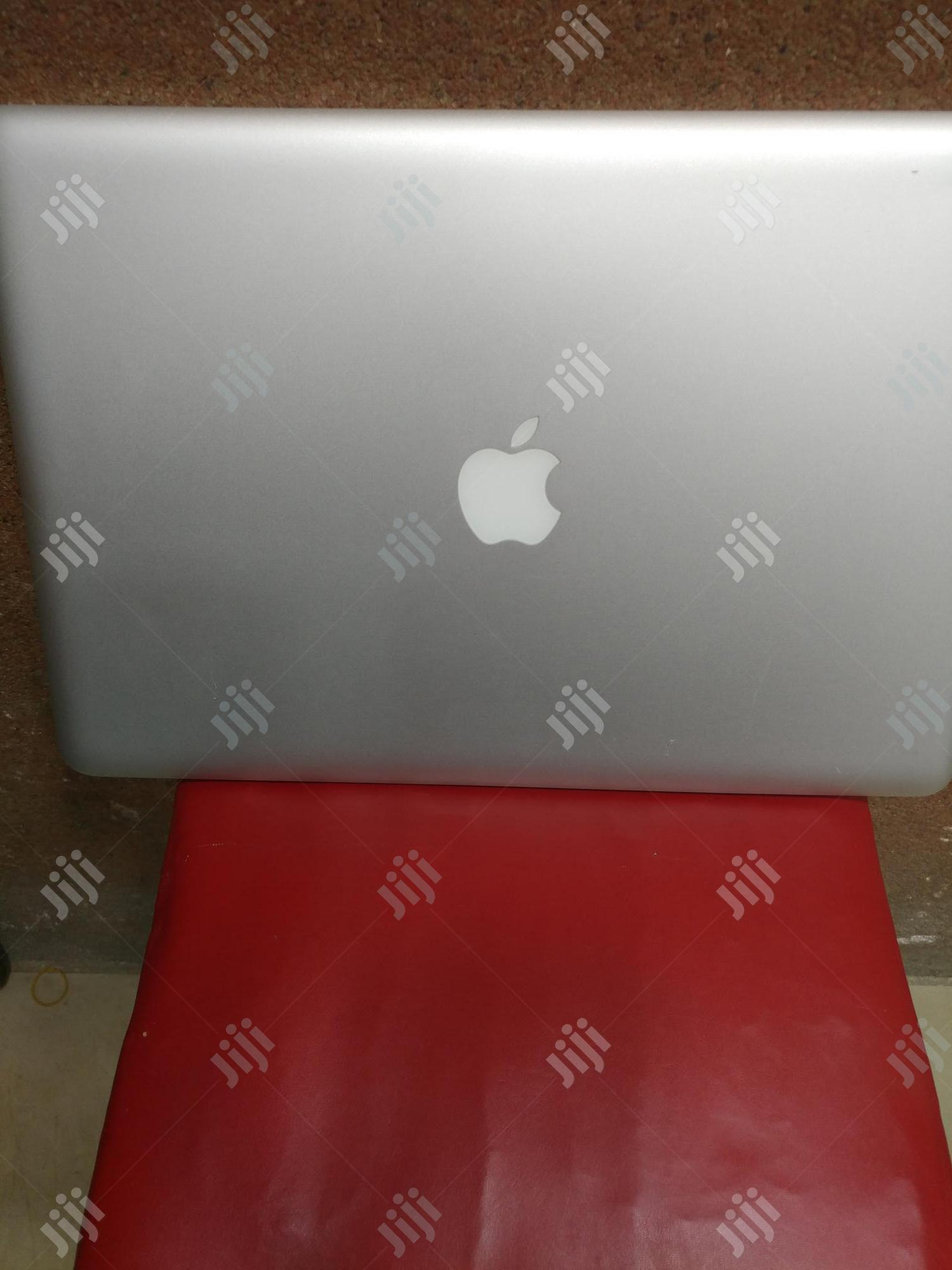 Archive: Laptop Apple MacBook Pro 16GB Intel Core i7 HDD 500GB